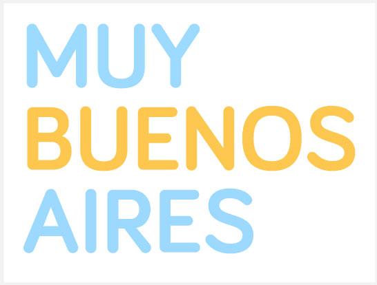 BUENOS AIRES – Guía de viajes de Buenos Aires – Muy Buenos Aires
